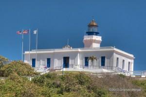 Arecibo Lighthouse, Arecibo, Puerto Rico