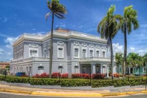 Government Reception Center