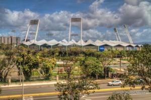 Mirám Bithorn Municipal Stadium