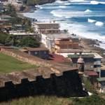 La Perla Ward, Old San Juan, Puerto Rico