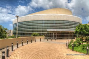 Puerto Rico Conservatory Of Music