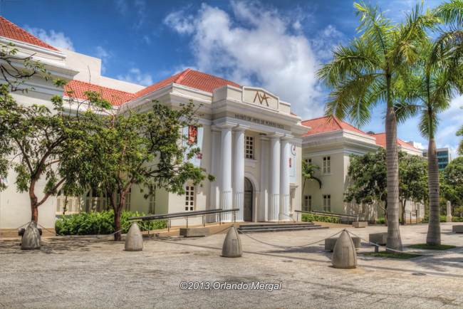 Puerto Rico Museum of Art