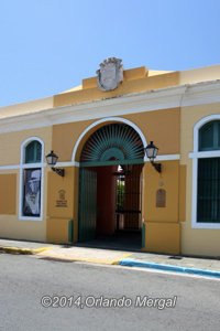 San Juan Museum. Click on image to see it larger.
