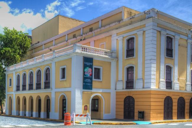 Tapia Theater