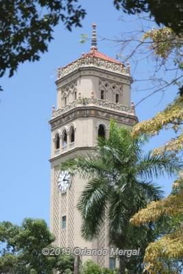 University of Puerto Rico, Río Piedras Campus