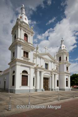 Ponce Cathedral (Catedral de Ponce, Nuestra Señora de La Guadalupe)