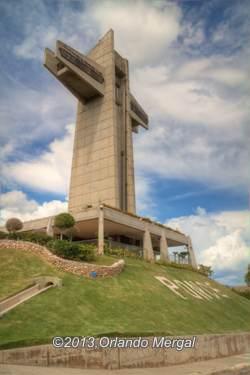 El Vigía Crosss (Cruzeta del Vigía), Ponce, Puerto Rico