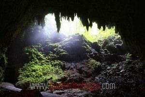 Camur River Caverns