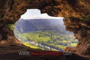 Cueva La Ventana (Window Cave)