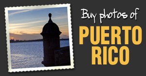 Buy photos of Puerto Rico