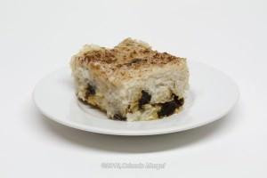 Arroz con dulce (Rice Pudding)