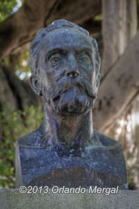 Eugenio María de Hostos. Click on the image to see it larger.