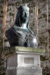 Isabel de Trastamara.