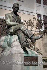 Salvador Brau.