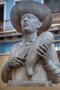 """Patricio Rijos """"Toribio""""."""
