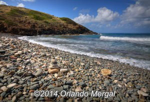 Lirios Beach, Cabezas de San Juan