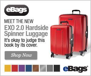 E-Bags Banner