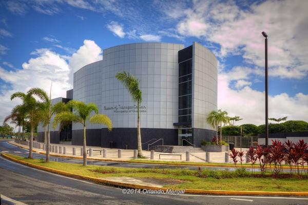 Museum Of Transportation, Guaynabo, Puerto Rico