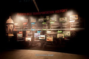 Puerto Rico's Transportation Timeline. Click on image to see it larger.