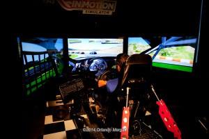 InMotion Simulator