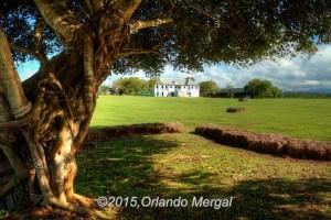 La Casa Del Marquez, Hacienda La Esperanza, Manatí, Puerto Rico