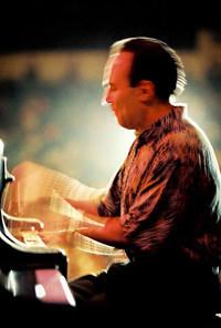 Michel Camilo, Puerto Rico Heineken Jazzfest 2000