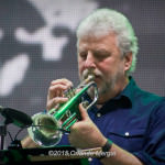 Jeff Stout at the Puerto Rico Heineken Jazzfest 2015