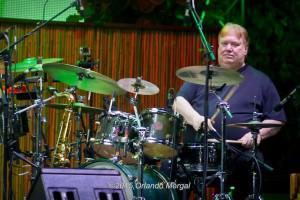 William Maxwell at the Puerto Rico Heineken Jazzfest 2015