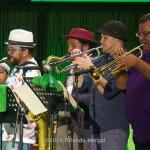 Mario Castro, Ricardo Pons, Jonathan Powell,