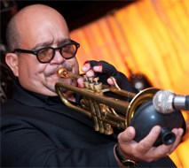 Charlie Sepúlveda at Puerto Rico Heineken Jazzfest