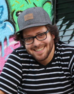 DJ Guti Talavera at Puerto Rico Heineken Jazzfest