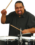 Ralph Irizarry Puerto Rico Heineken Jazzfest