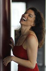 Roberta Gambarini Puerto Rico Heineken Jazzfest